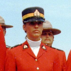 Photograph of RCMP Constable Sarah Cockerill