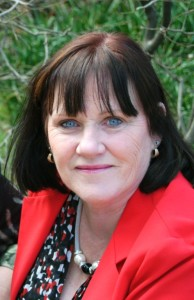 Virginia Arentsen, MVET, Charles Sturt University, New South Wales