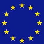 Image of the Europe Union flag