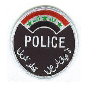 Iraq_police_badge