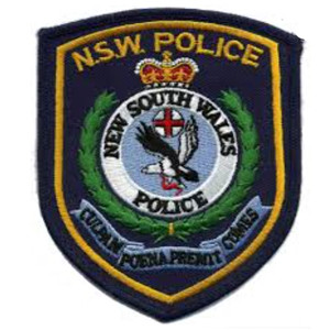 New South Wales Police crest