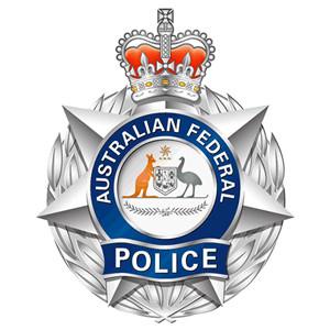 Photograph of Australia Federal Police