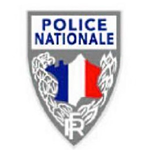 France Police Nationale