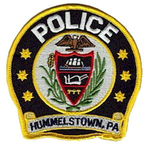 Hummelstown Police crest