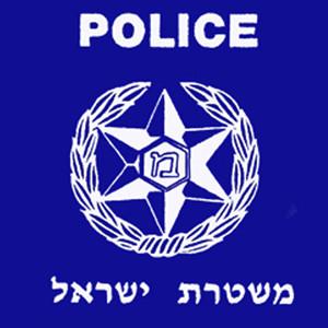 Israel Police crest