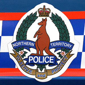 Northern Territorial Police badge