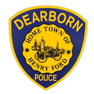 Dearborn Police Department